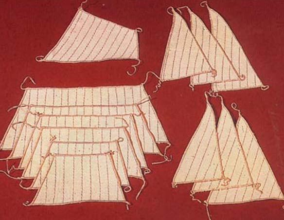 voiles pour maquettes de bateaux mantua voiles pour maquettes mantua  ~ Accastillage Maquette Bateau Bois