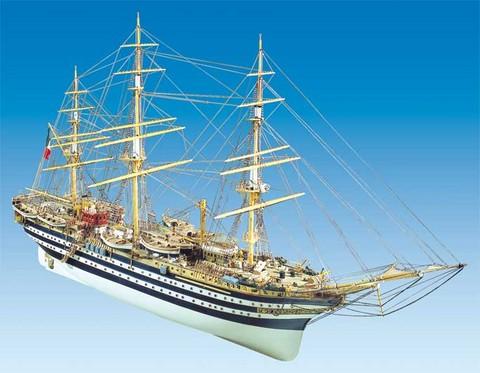 Bois marine pour bateau
