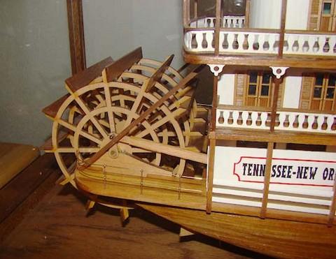 maquette bois mississippi. Black Bedroom Furniture Sets. Home Design Ideas