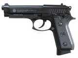 Airsoft pistolet CO2 Taurus PT99